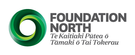 Foundation North logo
